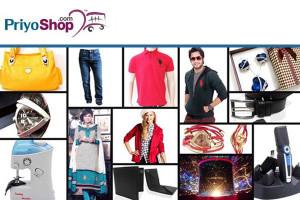 Priyoshop.com - Online Shopping