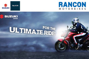 Suzuki Bangladesh, Rancon Motorbikes Ltd