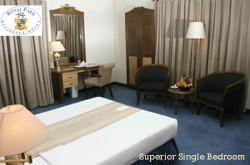 Superior Single Bedroom