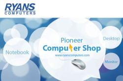 Ryans Computers Ltd - Largest retail computer store in Bangladesh.