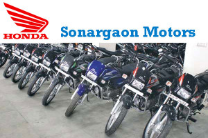 Sonargaon Motors - Bangla Motor and Kakrail showroom in Dhaka, Bangladesh.