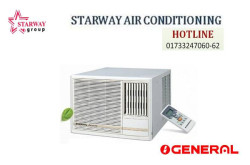 Starway Group - Starway Air Conditioning.