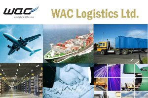 WAC Logistics Ltd.