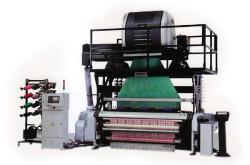 F.R. International - Woven Label Machines