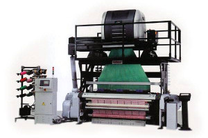 F.R. International - Woven Label Machines