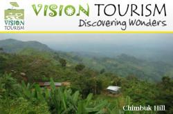 Vision Tourism Ltd.