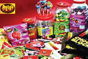 Aziz Food Products Ltd
