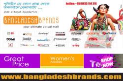 Bangladesh Brands - Online shopping in Bangladesh.