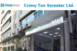 Crony Tex Sweater Ltd.