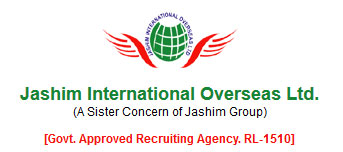 Jashim International Overseas
