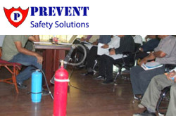 Prevent Safety Solutions - Safety training, Engineering and consultancy farm in Bangladesh