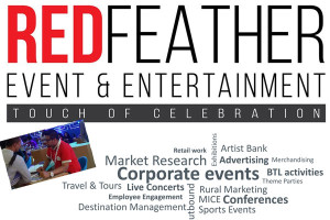 RED Feather Event & Entertainment