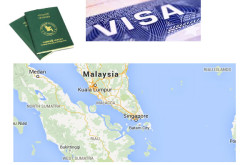 Required Papers for Singapore VISA from Bangladesh