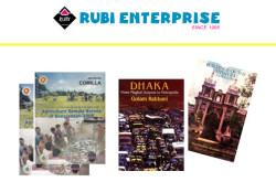 Rubibook.com - an online bookstore