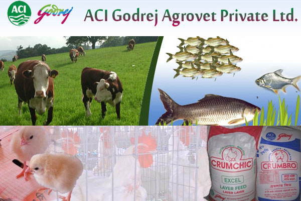 ACI Godrej Agrovet Private Ltd.