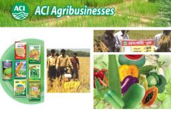 ACI Seeds Bangladesh - ACI Agribusinesses