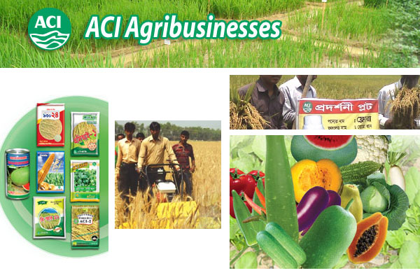 ACI Agribusinesses - ACI Seed