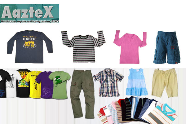 Aaztex Garment - Sweater, Knit & Woven export house based in Dhaka, Bangladesh.