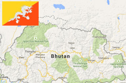 Bhutan Tour Packages from Dhaka Bangladesh – Dhaka to Bhutan Tour Packages