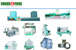Chicks & Feeds Limited - Project Design, Planning, Supply, Installation