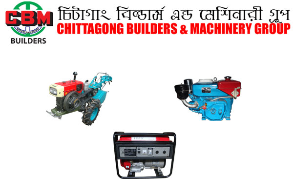 Chittagong Builders and Machinery Group | Importer