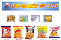 Fu-Wang Foods Limited - Fu-Wang Group (foods, beverage and ceramic tiles)