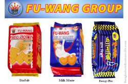 Fu-Wang Foods Ltd - Biscuits