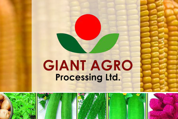 Giant Agro Processing Limited