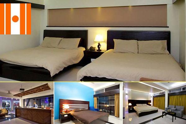 Hiltown Hotel Limited Sylhet, Bangladesh