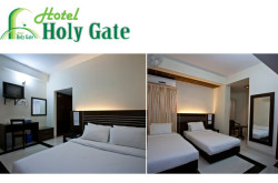 Hotel Holy Gate, Sylhet, Bangladesh