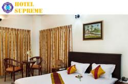 Hotel Supreme & Exotica Restaurant, Sylhet - Residential 3 Star Standard Hotel & Restaurant