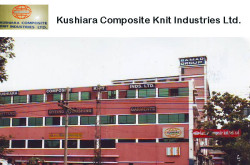 Kushiara Composite Knit Industries Ltd.