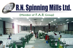 R.N.Spinning Mills Limited