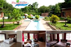 Rangamati Waterfront Resort - Shafipur, Gazipur