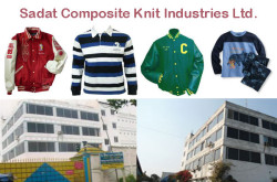 Sadat Composite Knit Industries Ltd
