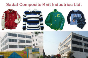 Sadat Composite Knit Industries Ltdstries-Ltd