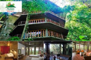 Shuktara Nature Retreat - Eco resort in Sylhet