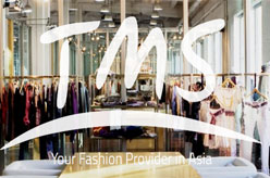 TMS Fashion - Hong Kong based sourcing agent / buying house