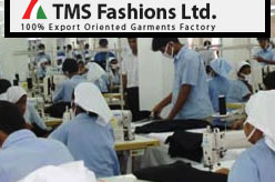 TMS Fashions Ltd.