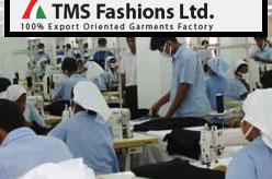 TMS Fashions Ltd.