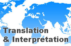 Translation and Interpretation
