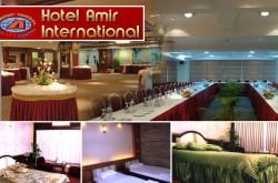 Hotel Amir International Mymensingh