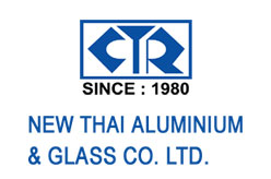 New Thai Aluminium & Glass Co. Ltd