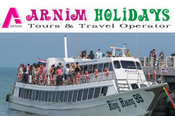 Arnim Holidays Ltd