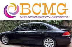 BCMG Car Rental