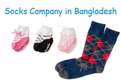 Socks Company in Bangladesh - Factory List, Manufacturer and