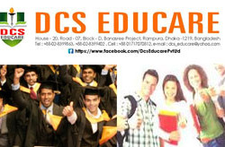 DCS Educare - Study Abroad in New Zealand from Bangladesh