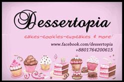 Dessertopia