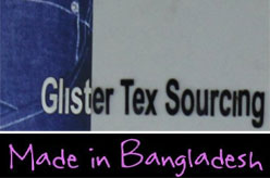 Glister Tex Sourcing - Apparel Sourcing and Production Management Company In Bangladesh