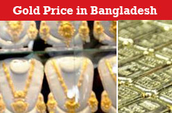 Gold Price in Bangladesh | Current Gold Price per Bhori and per Gram
